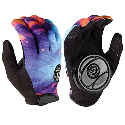 For Sale! Sector 9 Rush Slide Gloves