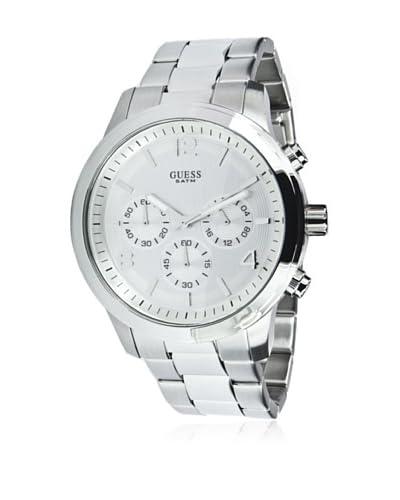 Guess Reloj W12605L1 Plata