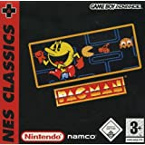 Pac-Man - Game Boy Advance