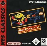 echange, troc Pac-Man NES Classics