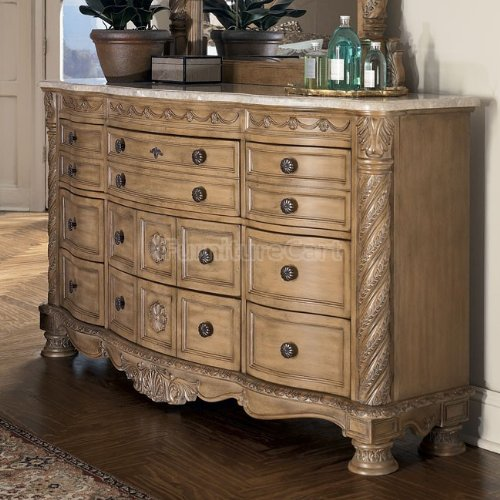 Ashley Millennium South Coast Dresser
