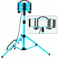 Channellock Products 3PL-TP-DF Tri-Panel Work Light With Tripod