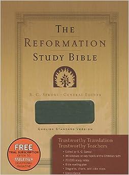Continuing Reformation | SermonAudio.com
