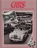 img - for CARS (THE CAMERA AS WITNESS S.) book / textbook / text book