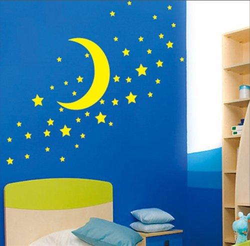 Star Baby Nursery front-769137