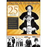 25-Hours of America's Funnymen 1 [DVD] [2012] [Region 1] [US Import] [NTSC]
