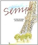 echange, troc Sempé, Marc Lecarpentier - Un peu de Paris et d'ailleurs