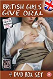echange, troc British Girls Give Oral [Import anglais]