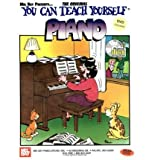 Mel Bay's You Can Teach Yourself Piano (0786641037) by Matt Dennis