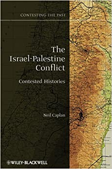 Amazon.com: The Israel-Palestine Conflict: Contested Histories