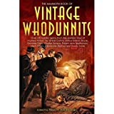 The Mammoth Book of Vintage Whodunnits (Mammoth Books)