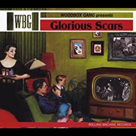 Glorious Scars [Explicit]