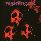 Breathing Shadow by NIGHTINGALE (1996-01-23)