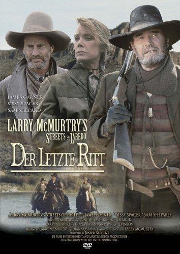 Der letzte Ritt - The Streets of Laredo [2 DVDs]