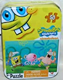 SpongeBob Squarepants 50 Piece Jigsaw Pu...