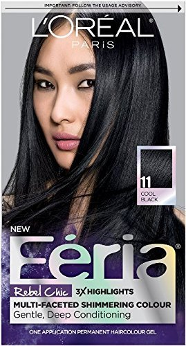 loreal-hair-color-feria-rebel-chick-11-cool-black-pack-of-2-by-loreal-paris
