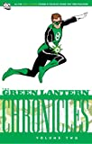 The Green Lantern Chronicles, Vol. 2 (1401224997) by Broome, John