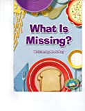 What Is Missing (Phonics Readers Plus) (0817256318) by Day