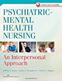 img - for Psychiatric-Mental Health Nursing: An Interpersonal Approach book / textbook / text book