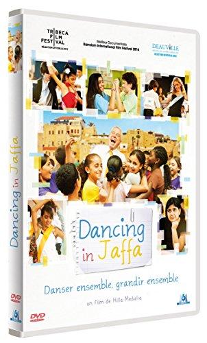 DANCING IN JAFFA | Medalia, Hilla. Réalisateur
