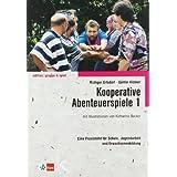 """Kooperative Abenteuerspiele 1von """"R�diger Gilsdorf"""""""