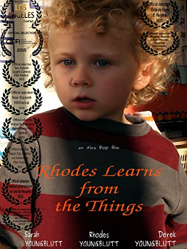 Rhodes Learns from the Things