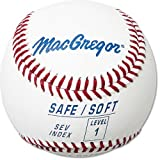 Safe/soft Baseball