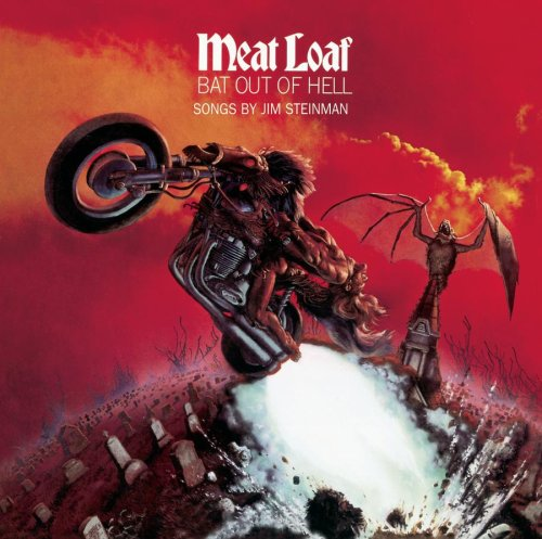 Meat Loaf - Bat Out Of Hell (Remastered / Expanded) - Zortam Music