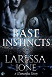 Base Instincts: A Demonica Story (English Edition)
