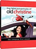 Old Christine : L'intégrale saison 1 - Coffret 2 DVD
