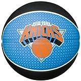 Spalding New York Knicks, Size 7 (Multicolor)