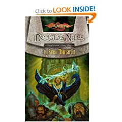 Fate of Thorbardin: Dwarf Home, Volume Three by Douglas Niles