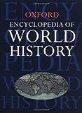 Oxford Encyclopedia of World History