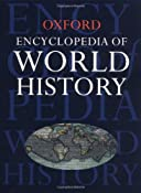 Oxford Encyclopedia of World History: Ltd. Market Hosue Books: 9780198602231: Amazon.com: Books