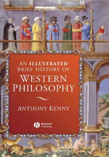 An Illustrated Brief History of Western Philosophy (Wiley Desktop Editions)