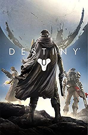 Destiny - PS3 [Digital Code]