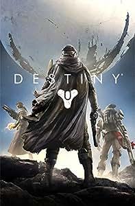 Destiny - Standard Edition - PlayStation 4 [Digital Code]