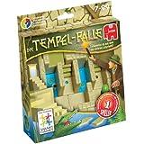 Jumbo 17867 - Smart Games - Tempel-Falle Logikspiel