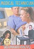 echange, troc Medical Technician [Import USA Zone 1]