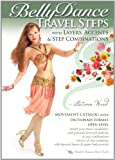 Bellydance Travel Steps [DVD] [Import]