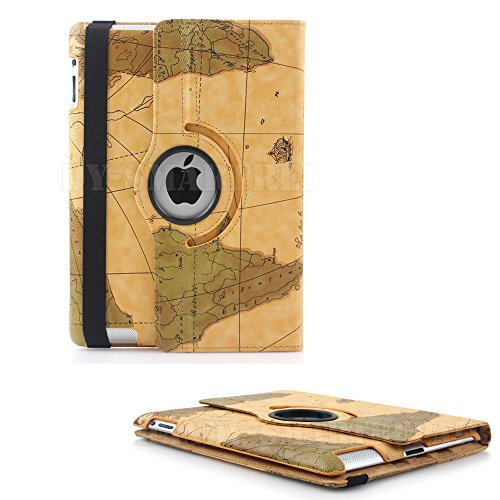 hsrpro-360-stand-case-for-ipad-2-map-design-3-amp-4-light-brown