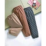 婦人もんぺ(作務衣パンツ)怒涛の31絵柄 和柄のルームウェア