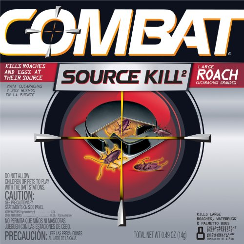 Combat 780059/41913 Source Kill Roach Bait