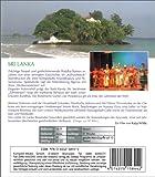 Image de Sri Lanka-Buddhas Lächeln Unter Palmen [Blu-ray] [Import allemand]