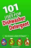 img - for 101 Amazing Uses For Automatic Dishwasher Detergent book / textbook / text book