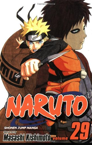 Naruto, Vol. 29 (Naruto (Graphic Novels))