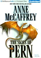 The Skies of Pern (Dragonriders of Pern Series)