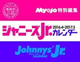 ジャニーズJr.カレンダー 2016.4→2017.3 ([カレンダー]) ランキングお取り寄せ