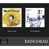 Pablo Honey / OK Computer (Coffret 2 CD)par Radiohead