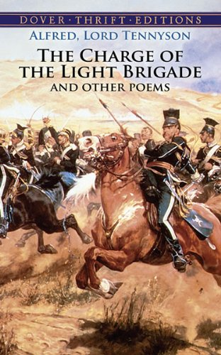 essay on charge of the light brigade Free charge of the light brigade papers, essays, and research papers.
